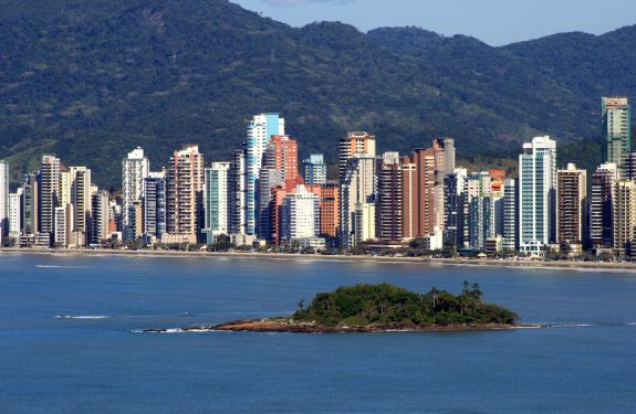 Balneário Camboriú é destaque no Ranking das Melhores Cidades para Fazer Negócios