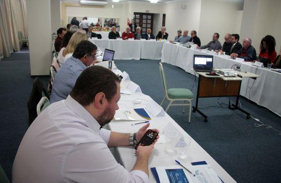 Balneário Camboriú pode sediar o congresso de entidades patronais já em 2020