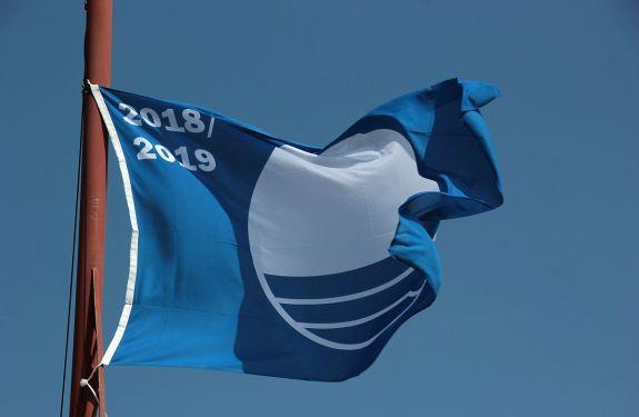 Balneário Camboriú recebe, novamente, a certificação Bandeira Azul