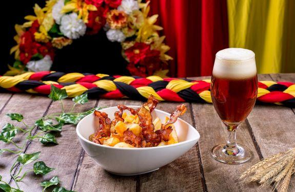 BC: gastronomia alemã, atrações típicas e festival de cerveja