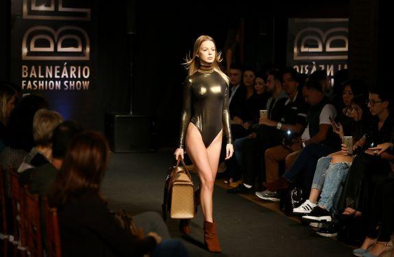 Balneário Fashion Show começa nesta quarta no Balneário Shopping