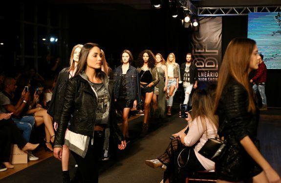 Balneário Fashion Show traz resumo do Verão 2018