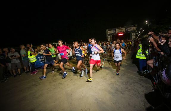 Balneário Night Run acontece neste sábado