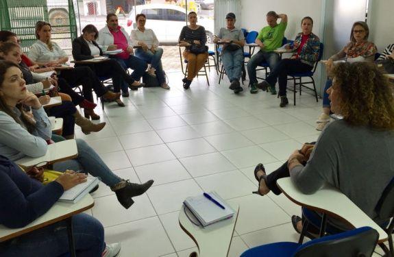 Balneário Piçarras é a primeira cidade de SC a iniciar o terceiro ciclo do Selo Social