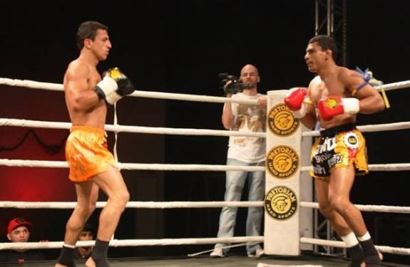 Balneário Piçarras receberá etapa do Brasileiro de Muay Thai