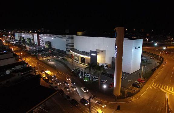 Balneário Shopping abre normalmente neste feriado da Independência