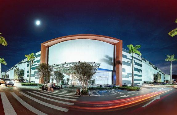 Balneário Shopping comemora 10 anos com programação especial