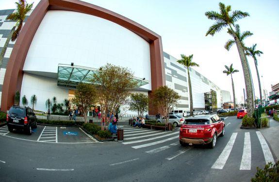 Balneário Shopping confirma 10 novas operações neste fim de ano
