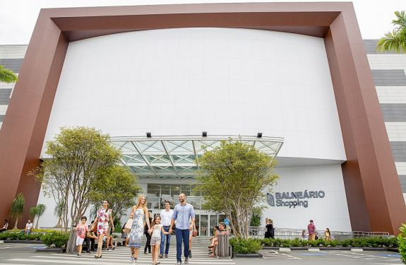 Balneário Shopping encerra o ano com mais de 30 novas operações