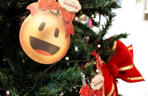 Balneário Shopping vai presentear 300 crianças neste Natal