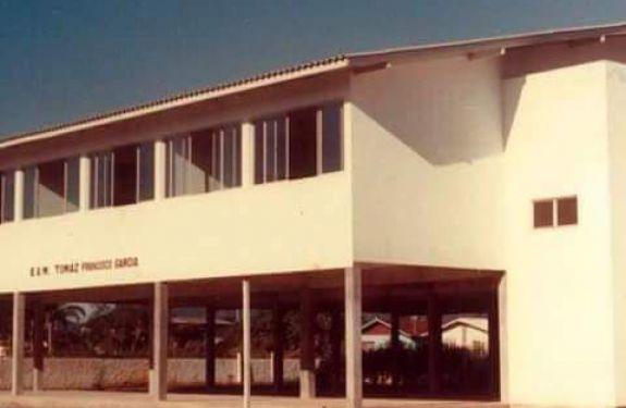 BC: Centro Educacional Tomaz Francisco Garcia comemora 40 anos de história