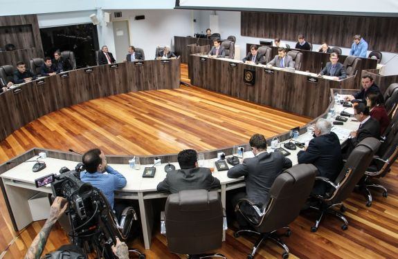 BC: Confira o resumo da sessão plenária desta terça (15)
