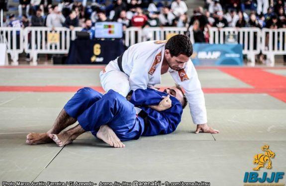 BC conquistou dez medalhas em evento internacional de Jiu-jitsu