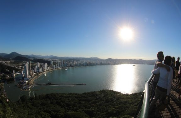 BC contabiliza aumento de 74,5% no turismo de inverno