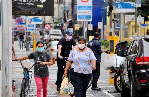 BC: Decreto Municipal impõe novas medidas restritivas para conter o avanço do coronavirus
