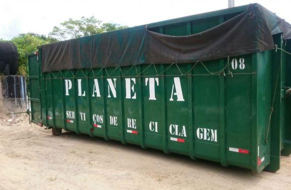 BC: Ecoponto já recolheu mais de 10 toneladas de pneus