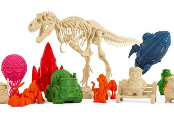 BC: Empresa de tecnologia tem alto desempenho em vendas de impressoras 3D e aposta em modelos profissionais