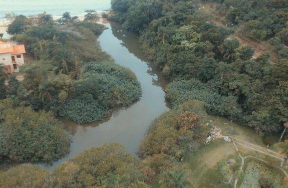 BC: Lagoa de Taquaras tem balneabilidade positiva confirmada