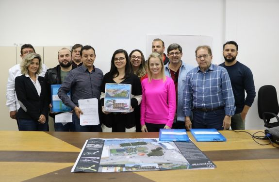 BC: Mercado Público da Barra será apresentado e debatido em Audiência Pública