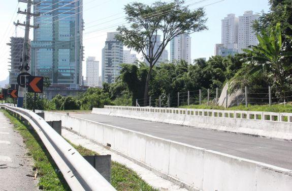 BC: Ponte da marginal Leste começará a ser construída em duas semanas