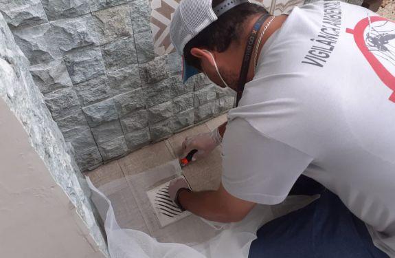 BC: Programa de Combate à Dengue reforça ações no mês de janeiro