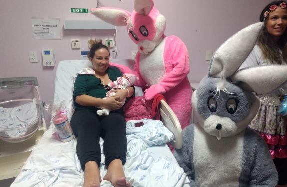 BC: Quase mil atendimentos marcam feriadão de Páscoa no Hospital Municipal Ruth Cardoso