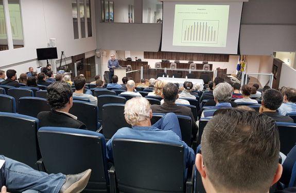 BC: Quinta-feira tem nova audiência do Plano de Mobilidade