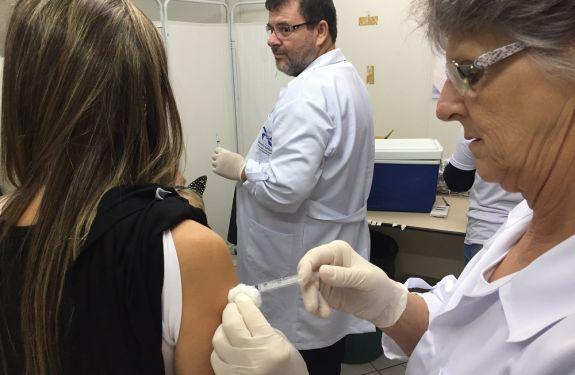BC terá Campanha de Multivacinação para crianças e adolescentes