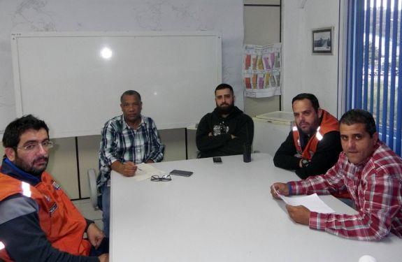 BC traça plano emergencial entre Obras e Defesa Civil
