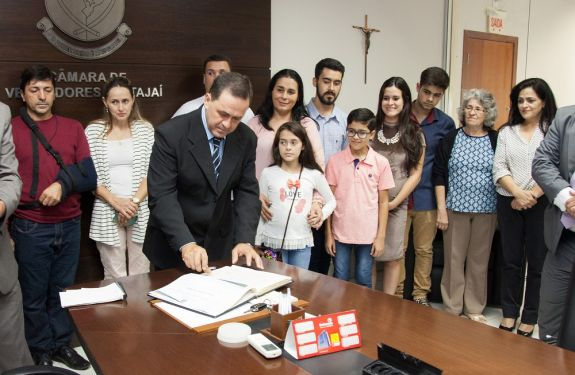 Beto Cunha substitui Acácio após polêmica envolvendo o vereador