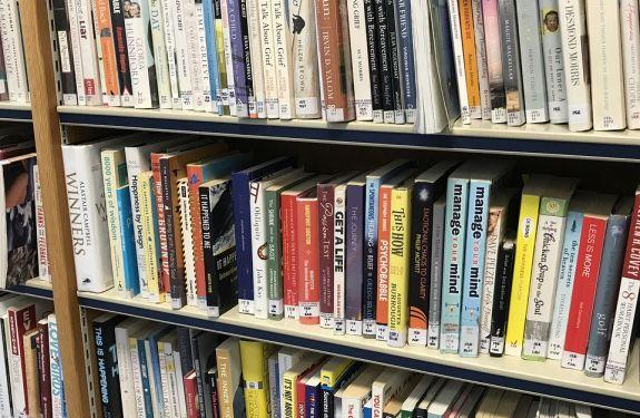 Biblioteca de Itajaí quebra recorde de empréstimo de livros