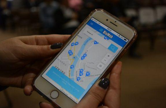 Blumenau: anuncia novas tecnologias no transporte coletivo urbano