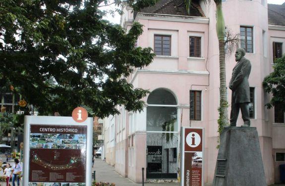 Blumenau participa da 15ª Semana Nacional dos Museus