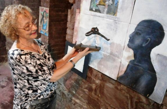 Blumenau promove exposição alusiva ao Dia da Consciência Negra