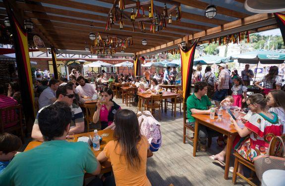 Blumenau (SC) tem o terceiro melhor bar de cerveja do Brasil