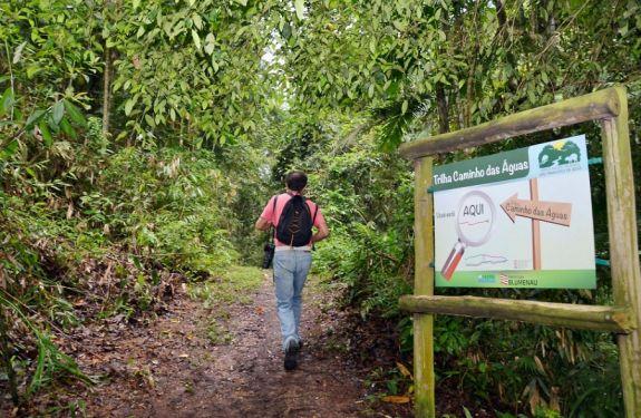 BNU: Caminhada de sábado no Parque São Francisco é cancelada