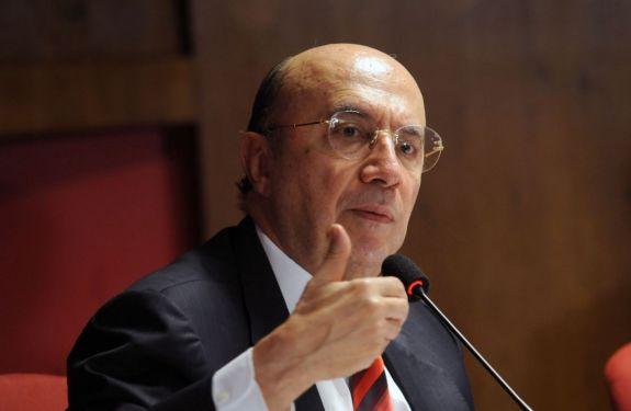 Brasil pode crescer 4% dentro de três anos, diz Meirelles