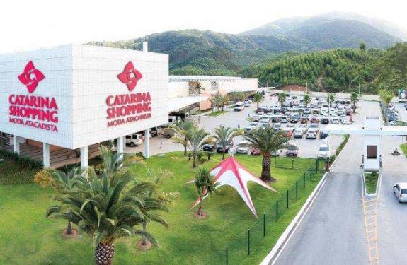 Brusque: Catarina Shopping não abrirá no feriadão