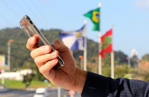 Câmara aprova Wi-Fi livre em Balneário Camboriú
