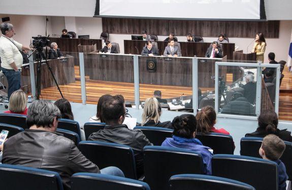 Câmara de Balneário Camboriú institui a Escola do Legislativo