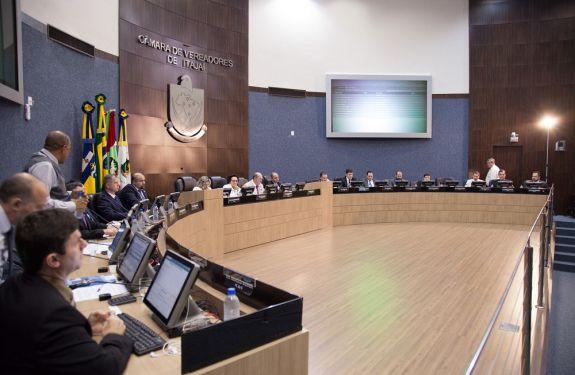 Câmara de Itajaí discutirá alterações na Guarda Municipal