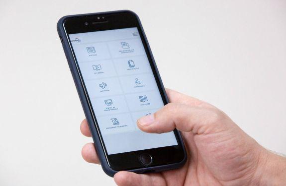 Câmara de Itajaí lança o aplicativo Comunica CVI