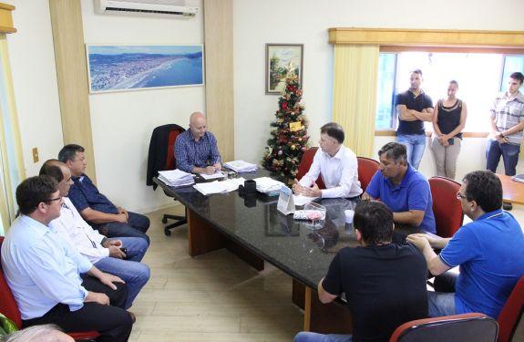 Câmara de Navegantes devolve R$ 736 mil ao Executivo