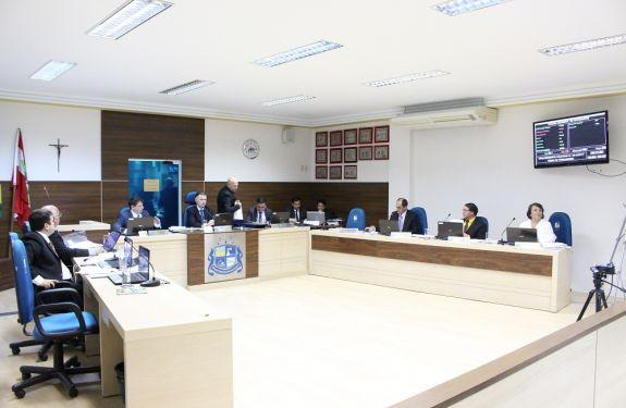 Câmara de NVG devolverá R$ 100 mil ao Executivo para aquisição de viatura