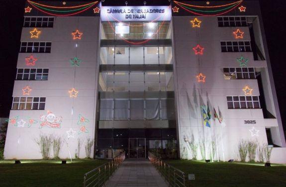 Câmara divulga medidas administrativas realizadas no segundo semestre