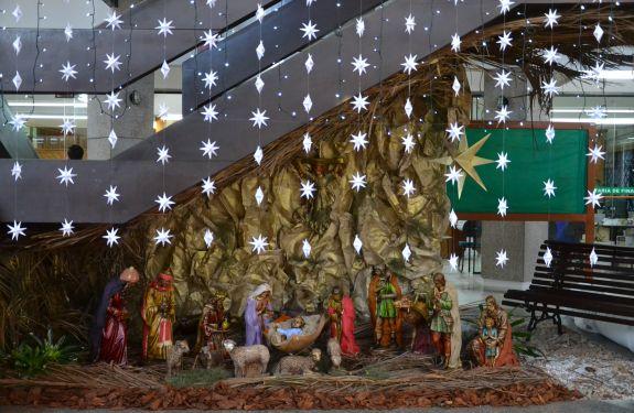 Camboriú acende as luzes de Natal no dia 9 com programação cultural