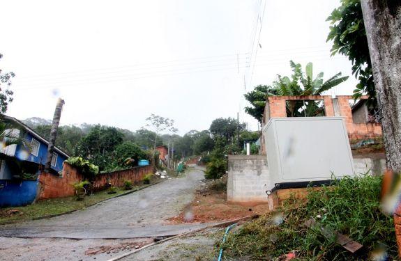 Camboriú: equipamento regulariza abastecimento em bairro
