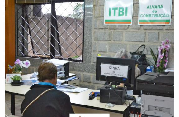 Camboriú: Executivo estuda redução de alíquota do ITBI