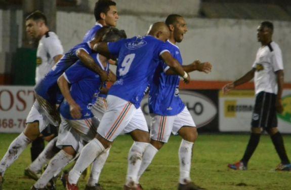 Camboriú FC bate o Juventus fora de casa: 2x0
