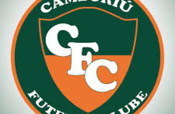 Camboriú FC emite nota oficial sobre limite de arquibancada para torcida rival